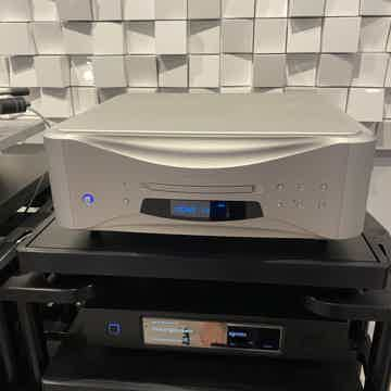 Esoteric Grandioso K1 SACD/CD player