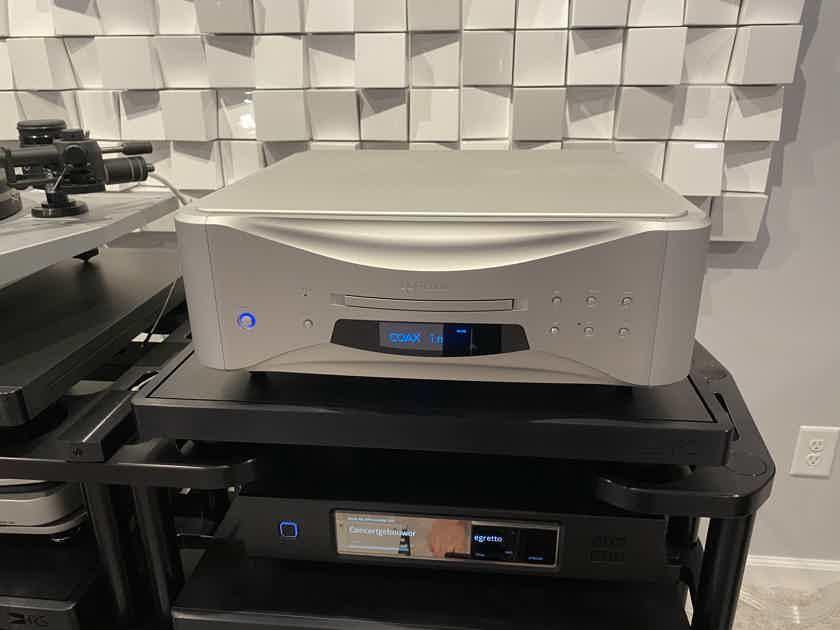 Esoteric Grandioso K1 SACD/CD player