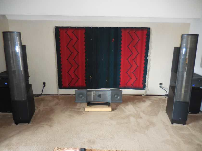 Martin Logan Stage Outstanding Center Channel Speaker