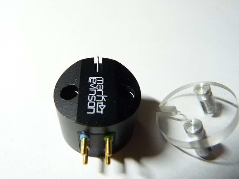 Miyabi Mark Levinson MLC-1 phono cartridge LOMC