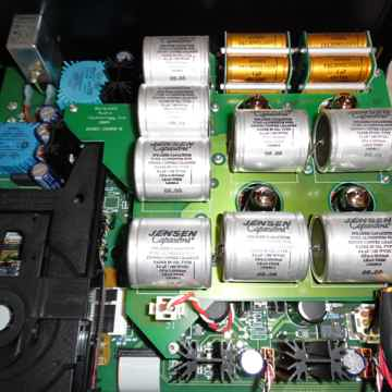 Balanced Audio Technology D5Se