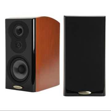LSiM 703 Bookshelf Speakers