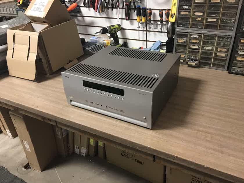 Arcam AVR500 A/V Receiver