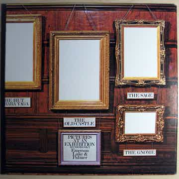 Emerson, Lake & Palmer - Pictures At An Exhibition -  2...