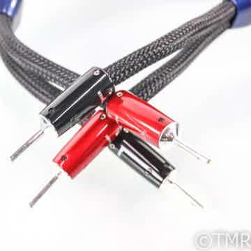 ThunderBird Zero Speaker Cables