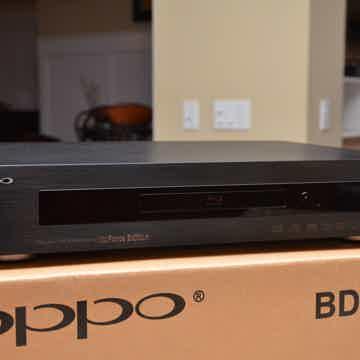 OPPO BDP-93
