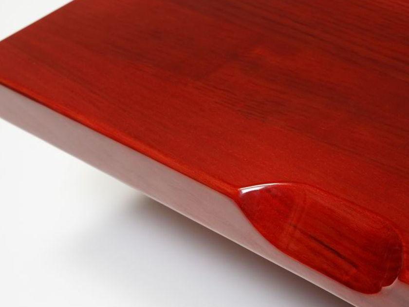 Gregitek Stab 1 - isolation platform in Black - SAVE 40% - handmade in Italy