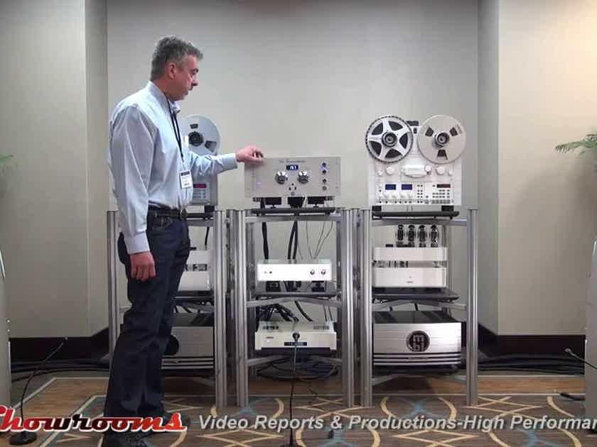 United Home Audio Phase 11S Reel/Reel Tape Deck