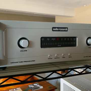 Audio Research LS 17SE Preamplifier