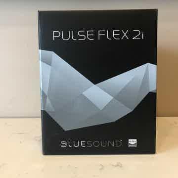 Pulse Flex 2i