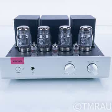 RFTLYS A2 Stereo Tube Integrated Amplifier