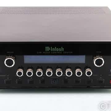 McIntosh Mcintosh C46 Stereo Preamplifier