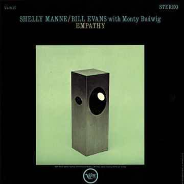Shelly Manne/Bill Evans   Empathy