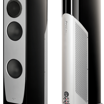 Paradigm 9H Hybrid Loudspeakers