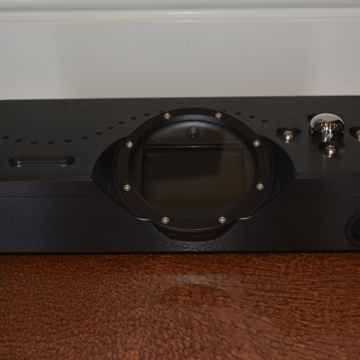 Chord Electronics Ltd. Dave