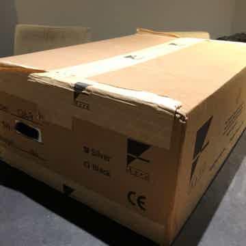 Ayre Acoustics QA-9 USB A/D Converter