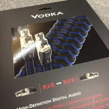AudioQuest RJ/E Vodka Ethernet (1.5m)