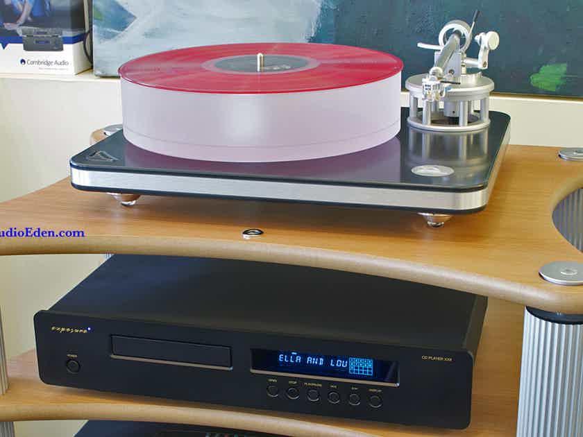 XXII CD Player