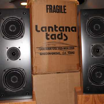 Lantana Tad/Laug