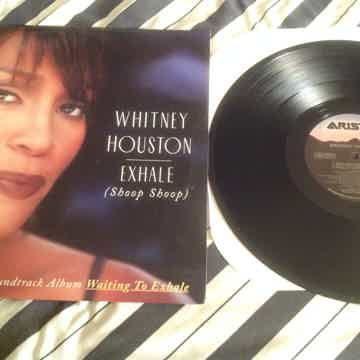 Whitney Houston Exhale(Shoop Shoop)