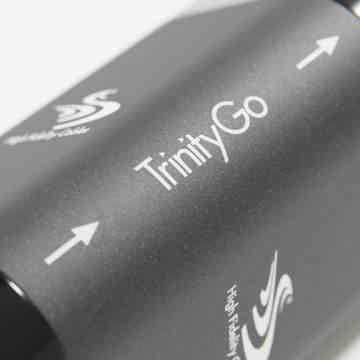 High Fidelity Cables Trinity Go