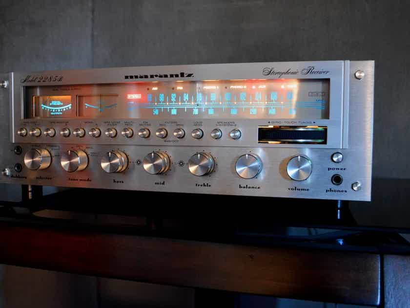 Marantz 2285b Vintage Stereo Receiver - Highly Sought After Rare Model