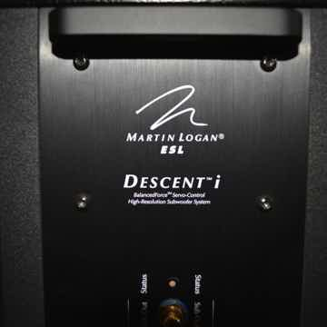 Martin Logan Descent i