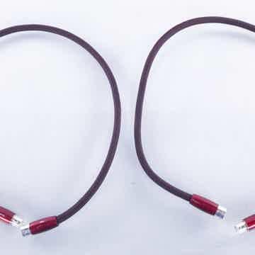 Fire XLR Cables