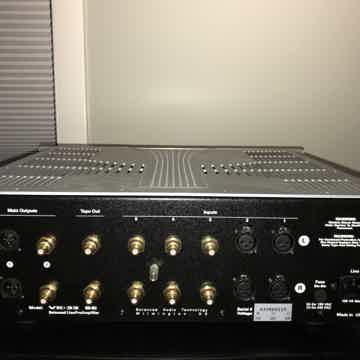 Back panels BAT VK-33SE