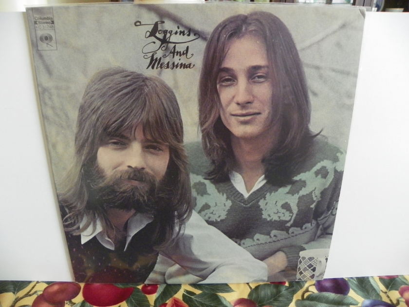 LOGGINS AND MESSINA - SELF TITLED
