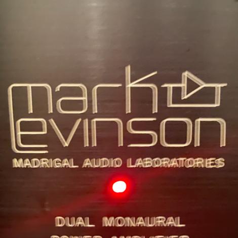 Mark Levinson No: 23 Amplifier