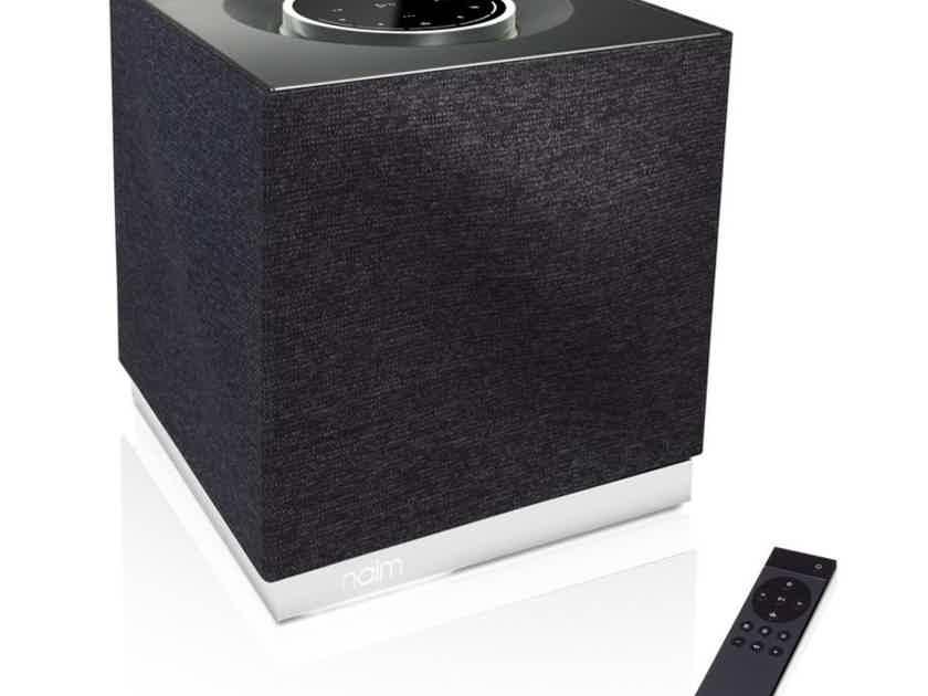 Naim Mu-so QB Wireless / Network Speaker; System (New) (20284)