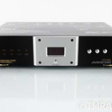 Monster Power HTS3600 Power Conditioner