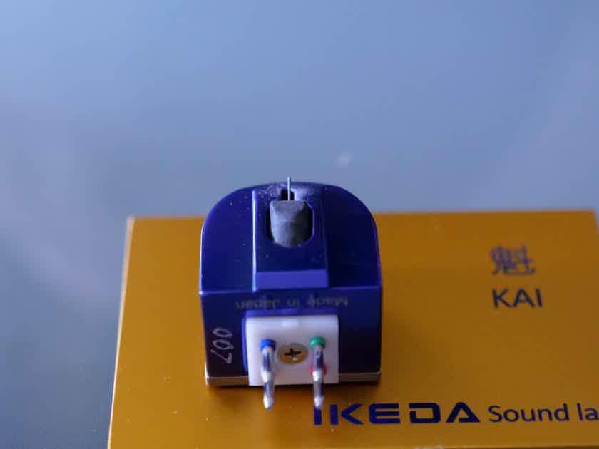 Ikeda KAI