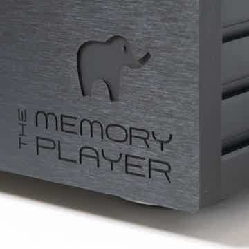 Laufer Teknik The Memory Player MP64-32 Diamond Player ...