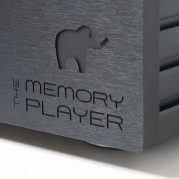 Laufer Teknik The Memory Player
