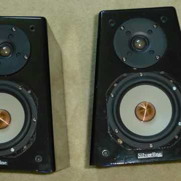 Silverline Audio SR-11