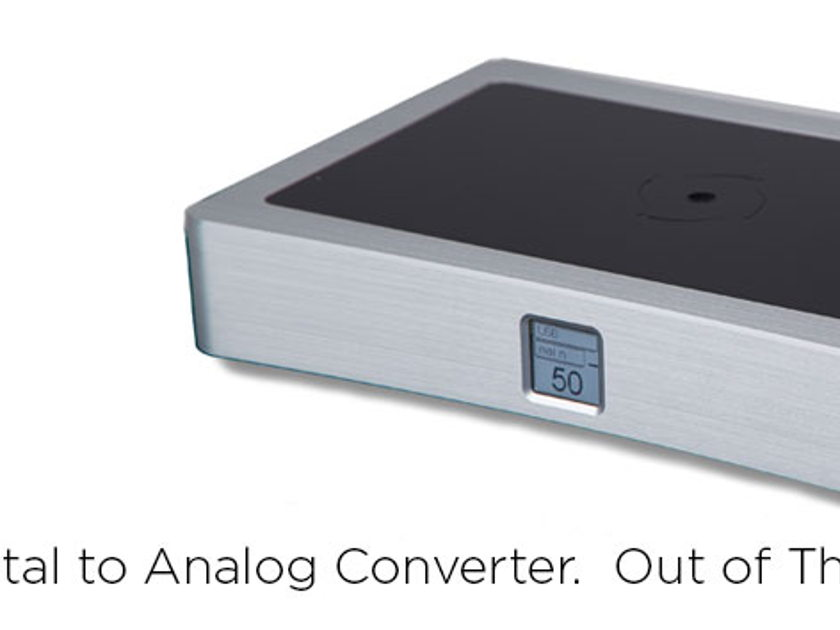 Exogal Comet Superb DSD DAC-Yet another great review