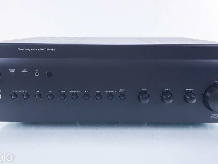 NAD C-375BEE Stereo Integrated Amplifier  (13888)
