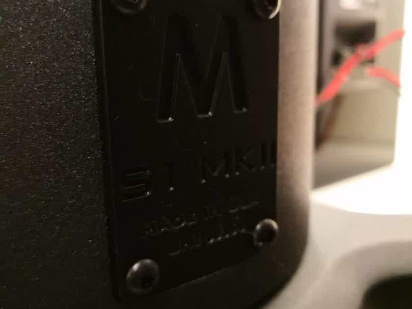 Magico S1-MKII