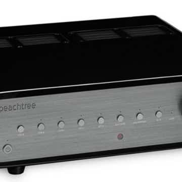 Nova150 - Integrated Amplifier & Built-In DAC