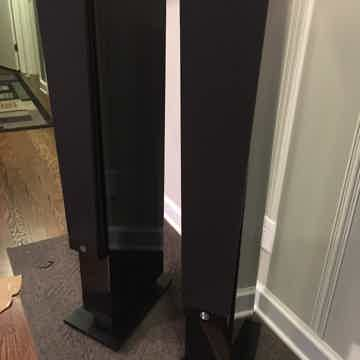 System Audio Ranger Master piano gloss black