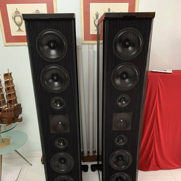 Gryphon Trident  Loudspeakers System