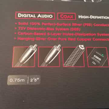 Diamond - Digital Coax Audio Cable