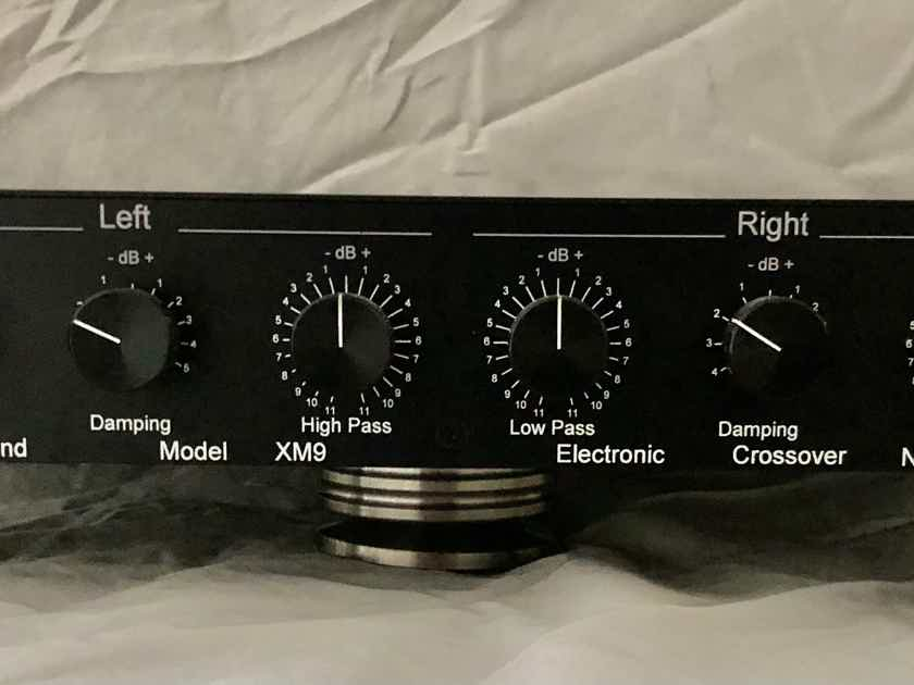 Marchand Electronics XM-9 Crossover Network