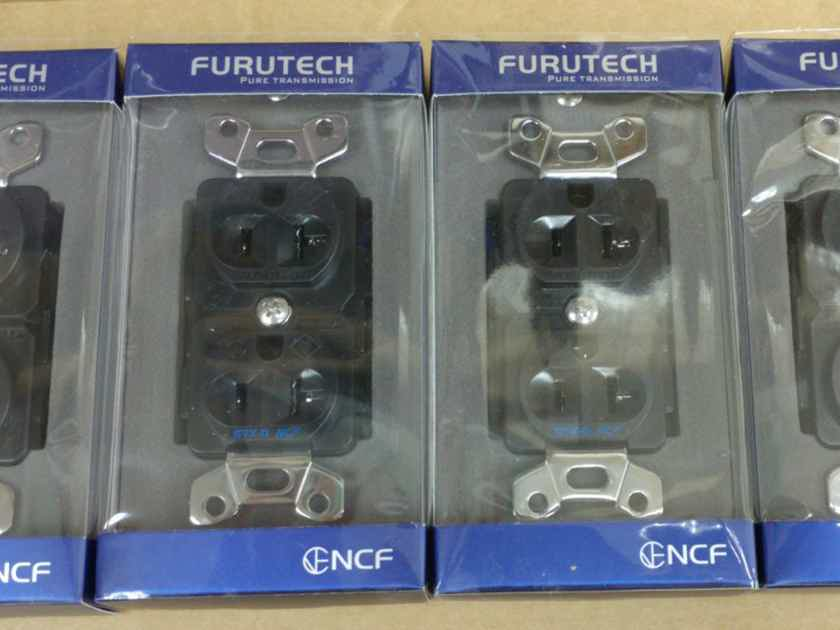 Furutech GTX-D NCF(R) Brand New, Minimum 2 Units Purchase!!