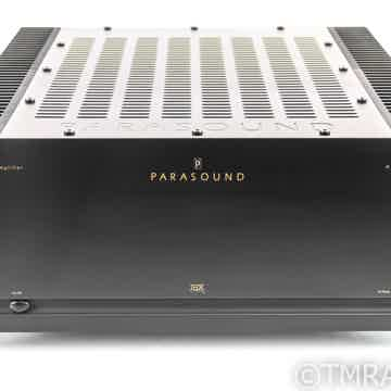 Halo A21 Stereo Power Amplifier