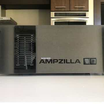 Great American Sound Ampzilla 500
