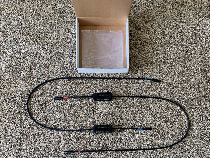 MIT MI-2C3D Level 1 Interconnect 2m XLR