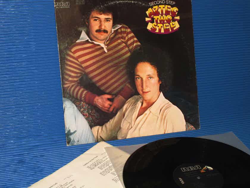 "AZTEC TWO STEP   - ""Second Step"" -  RCA 1975 Original w/lyrics"